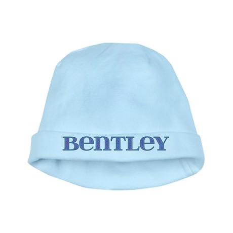 Bentley Blue Glass baby hat