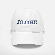 Blake Blue Glass Baseball Baseball Cap