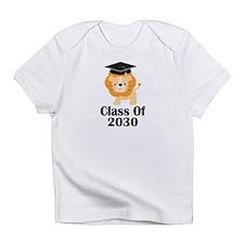 Cute Lion Future Graduate 2030 Gift Infant T-Shirt