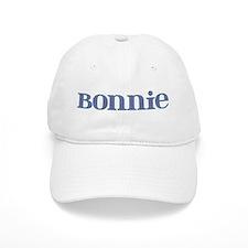 Bonnie Blue Glass Baseball Cap