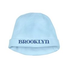 Brooklyn Blue Glass baby hat