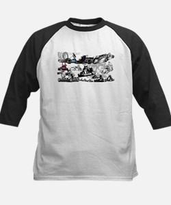 Cute Go cart Tee