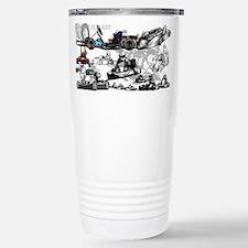 Cute Buggy Travel Mug