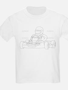 kart artz T-Shirt