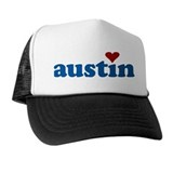 Austin texas Trucker Hats