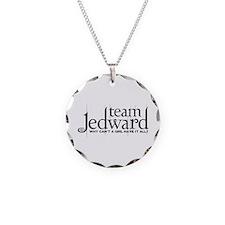 Team Jedward Necklace