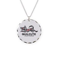 Quileute Reservation Necklace