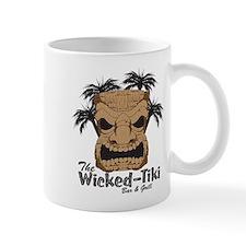 Wicked Tiki Bar + Grill Mug