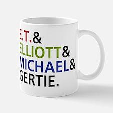 'E.T. Movie' Mug