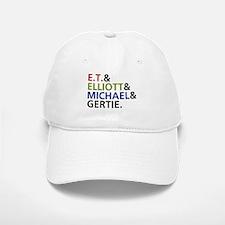 'E.T. Movie' Baseball Baseball Cap