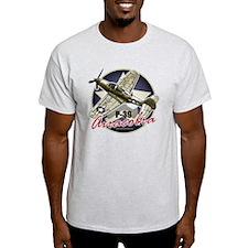 Airacobra P-39 T-Shirt