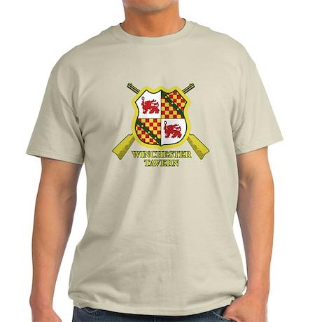 SD: Winchester Light T-Shirt