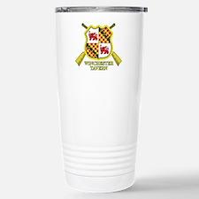 SD: Winchester Stainless Steel Travel Mug