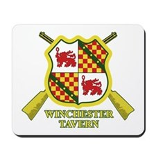 SD: Winchester Mousepad