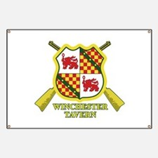 SD: Winchester Banner