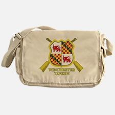 SD: Winchester Messenger Bag