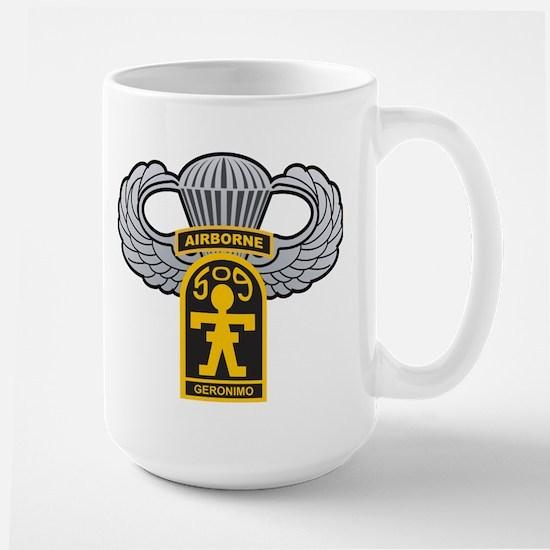 509thairbornewings Mugs