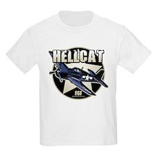 Hellcat F6F T-Shirt