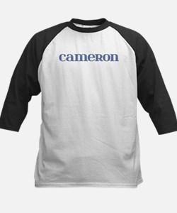 Cameron Blue Glass Tee