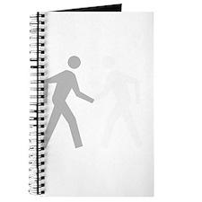 Hand Shake Journal