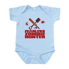 SD: Hunter Infant Bodysuit