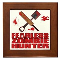 SD: Hunter Framed Tile