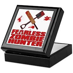 SD: Hunter Keepsake Box