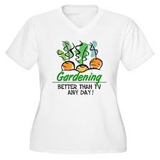 Vegetable Gardening T-Shirt