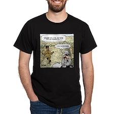 Taunto T-Shirt