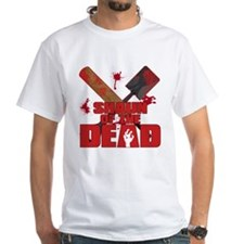 SD: Weapons Shirt