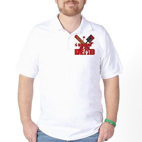 SD: Weapons Golf Shirt