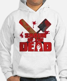 SD: Weapons Jumper Hoody