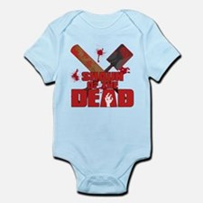 SD: Weapons Infant Bodysuit