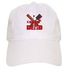 SD: Weapons Baseball Cap