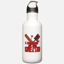 SD: Weapons Water Bottle