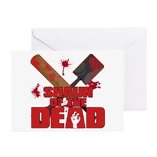 SD: Weapons Greeting Cards (Pk of 10)