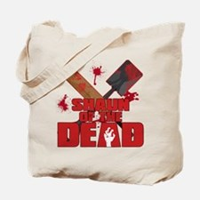 SD: Weapons Tote Bag