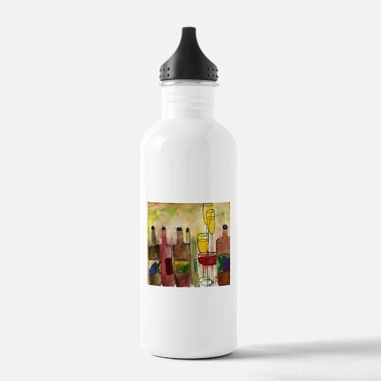 Tuscany Water Bottle