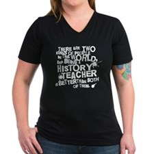 History Teacher (Funny) Gift Shirt