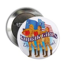 "Kodiak Girls Do It in the Rai 2.25"" Button"