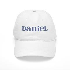 Daniel Blue Glass Baseball Cap
