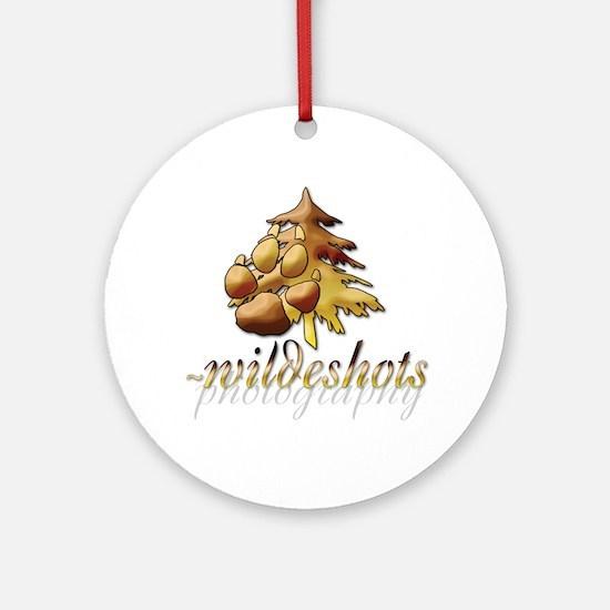 wildeshots Ornament (Round)