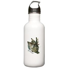 Wolpertinger Water Bottle