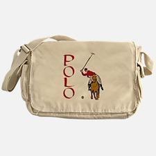 ...Polo... Messenger Bag