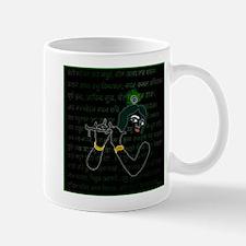 The Soulful Krishna Mug