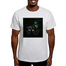The Soulful Krishna T-Shirt