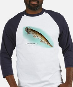 Alligator Gar Baseball Jersey
