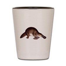Platypus Shot Glass