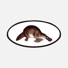Platypus Patches