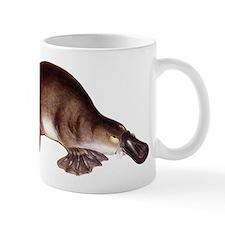 Platypus Small Mug